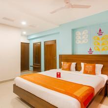 OYO 11400 Hotel Garden View Inn in Himayatnagar