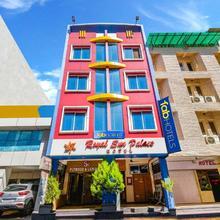OYO 1144 Hotel Royal Sun Palace in Bhopal