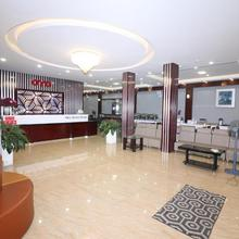 Oyo 115 Nha Trang Pearl Hotel in Nha Trang