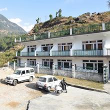 OYO 11503 Hotel Sunshine Dharamshala in Kangra