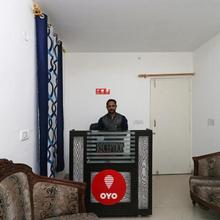 Oyo 11521 Homestead Stay in Ghaziabad