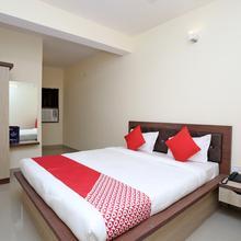 Oyo 11549 Crystal Inn in Jamshedpur