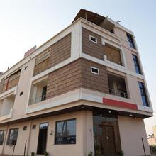 Oyo 11553 Hotel Dhola Maru Residency in Kota