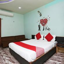 OYO 11555 Hotel Punjab in Durg