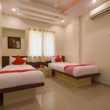 Oyo 11566 Shree Swami Apartment in Talegaon Dabhade