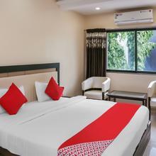 OYO 11576 Hotel Krishna Regency in Chakan