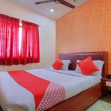 OYO 11585 Hotel Shreenithi in Madurai