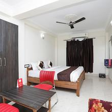 OYO 11631 Sai Sagar Residency in Bhubaneshwar