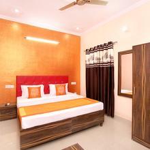 OYO 11653 Hotel Jasmine in Chandigarh