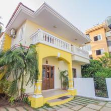 OYO 11671 Home Sunny 3BHK Villa Arpora in Parra