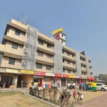 OYO 11718 Hotel Shivarth in Sanand