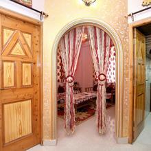 OYO 11738 Home Cozy 2BHK Bhattakufar in Naldera