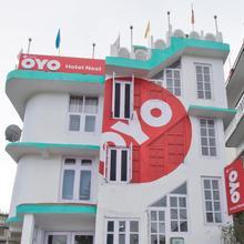 Oyo 11741 Hotel Nest in Khajjiar