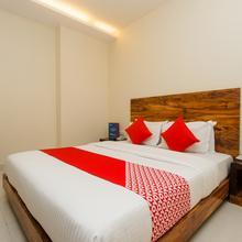 OYO 11747 Hotel Sai Comforts in Vasai