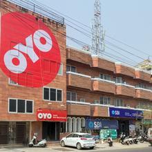 OYO 11858 Hotel Shiv Murti Grand in Haridwar
