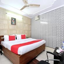 Oyo 11906 Hotel Star Welcome in Chandigarh