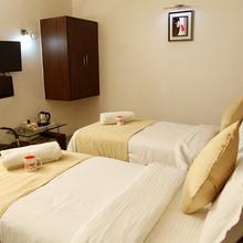 OYO 1191 Hotel Park Plaza in Varanasi