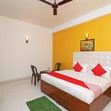 OYO 11926 Ooak Hotel in Dadri