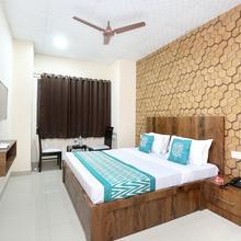 Oyo 11934 Hotel De Agya Paradise in Ludhiana