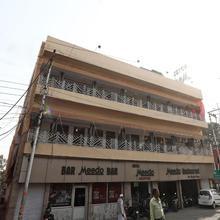 Oyo 11937 Hotel Meedo in Dehradun