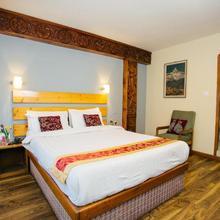 OYO 120 Hotel Tayoma in Kathmandu