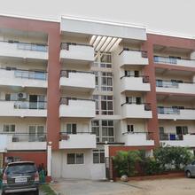 Oyo 1202 Apartment The Retreat in Narasimharaja Puram