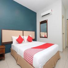 OYO 1202 Senrose Hotel in Kuantan