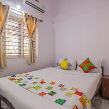 OYO 12022 Home Cozy 2bhk Anjuna Beach in Goa