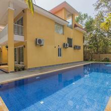 OYO 12158 Home Exotic Studio With Pool Vagator in Goa