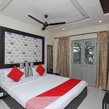 Oyo 1216 Hotel New White House in Hadapsar
