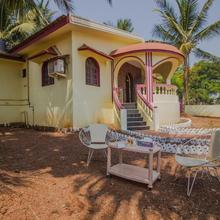 OYO 12175 Home Spacious 2BHK Villa Anjuna in Goa