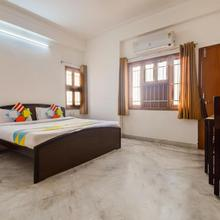 OYO 12240 Home Peaceful 3bhk Hiran Magri in Udaipur