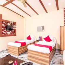 Capital O 12244 Hotel Jk Palace in Chaukhandi