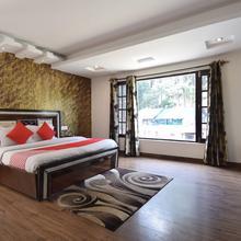 Oyo 12246 Hotel Satyam International in Chamba