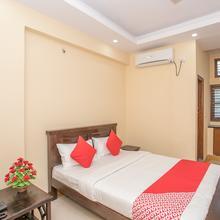 OYO 12261 Victorian Comforts in Baiyyappanahali