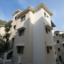 OYO 12265 Home 2bhk Naini Paradise Bhowali Ramgarh in Mukteshwar