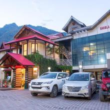 Oyo 12270 Hotel Shobla Royale in Kullu