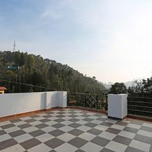 Oyo Home 12326 Penthouse 2bhk in Bhimtal