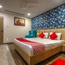 OYO 12336 Hotel Rain Tree in Himayatnagar