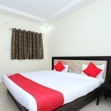 OYO 12407 Hotel Shri Radha Isbt in Jabalpur