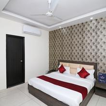 OYO 12472 Hotel Olive in New Delhi