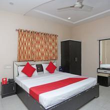 Oyo 12479 Hotel City Shine in Raipur