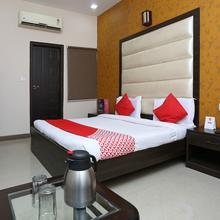 OYO 12479 Hotel City Shine in Raipur