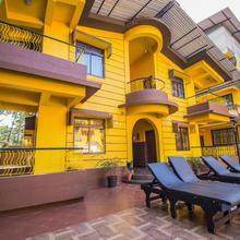 OYO 12480 Home Colourful Studios Candolim in Nerul