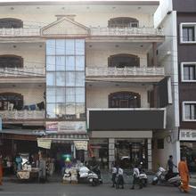 OYO 12490 Hotel Paradise Plaza in Raiwala