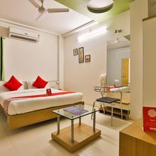 Oyo 12491 Ashooka Inn in Gandhinagar