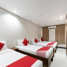 Oyo 125 West Makati Hotel in Manila