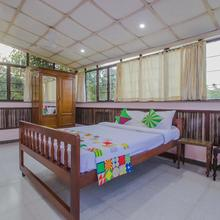 OYO 12535 Home Classic 2bhk Clova in Madgaon