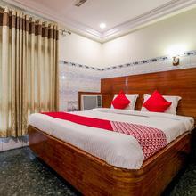 Oyo 12680 Hotel Sitara Inn in Vijayawada