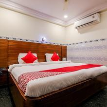 OYO 12680 Hotel Sitara Inn in Kondapalle